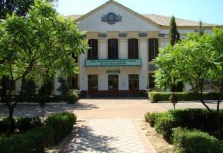 Садиба М. Миклухо-Маклая  в місті Малині