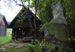 Музей Олекси Довбуша