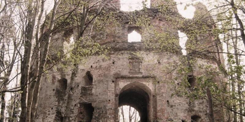 Добромильський замок