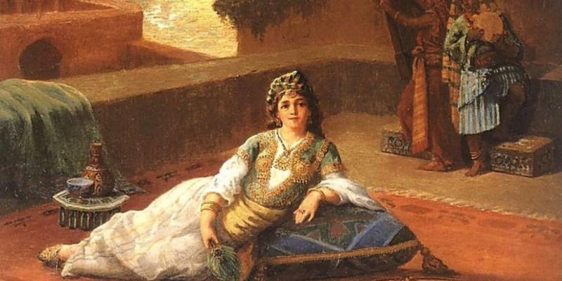 Роксолана – українка на троні Османської імперії