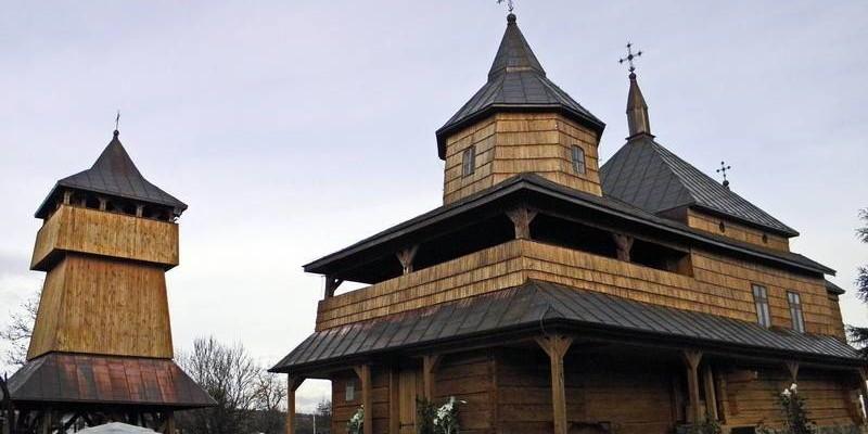 Церква Святої Параскеви П'ятниці 1440 р.