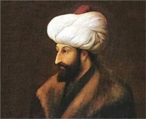 Сулейман Пишний