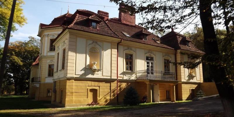 Палац Бруницьких