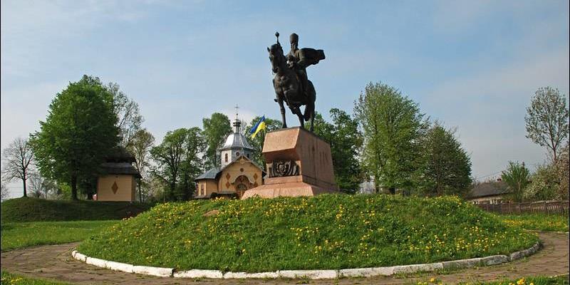 Село Кульчиці