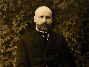 Петро Столипін