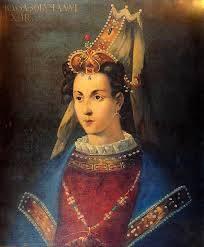 Роксолана, дружина. Сулеймана Пишного. Невідомий автор. XVI ст.