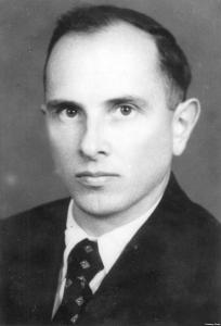 Степан Бандера (1909 – 1959)