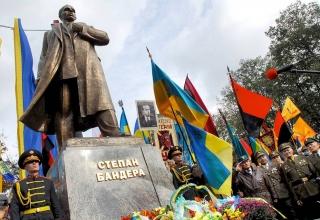 Смерть лідера ОУН Степана Бандери