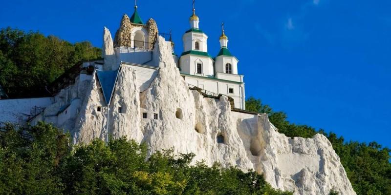 Святогірський монастир
