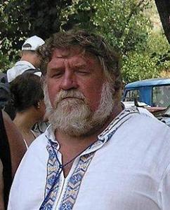 Юрій Шилов, дослідник Аратти