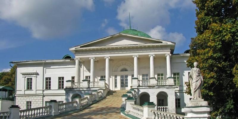 Палац Галаганів