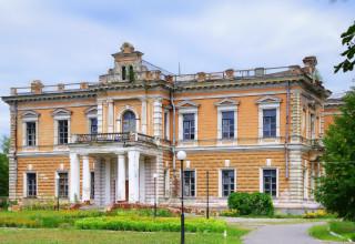 Палац Лещинських
