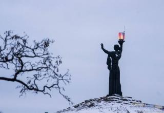 Фотозвіт № 2: Зимові Черкаси