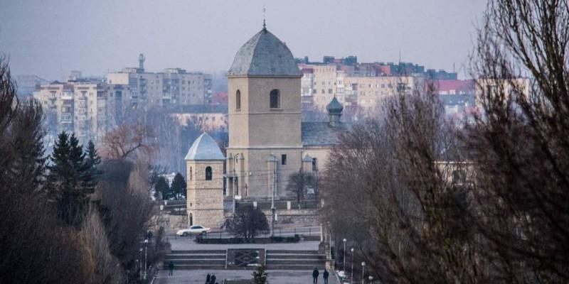 Фотозвіт №3: Тернопіль
