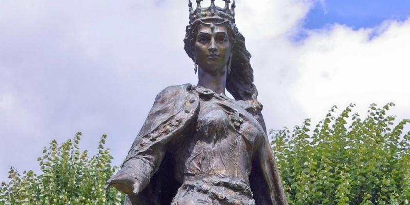 Королева Франції Анна Ярославна