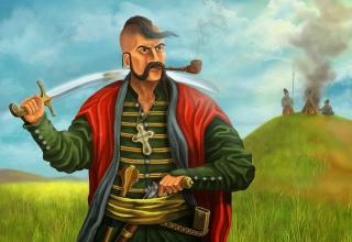 Знамениті козацькі прислів'я та приказки