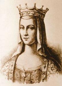 Княжна Анна Ярославна