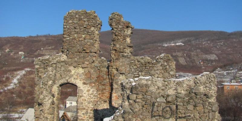 Замок Канків