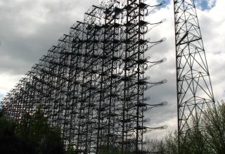 Чорнобиль-2