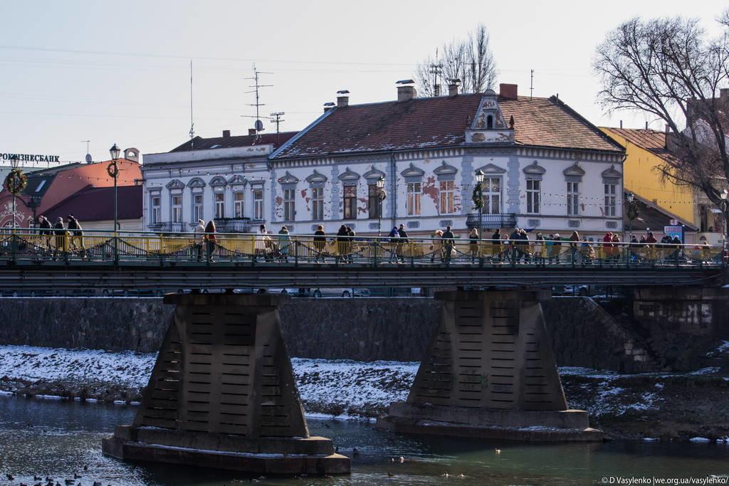 Ужгородський міст