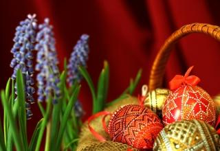 Великодні традиції в Україні