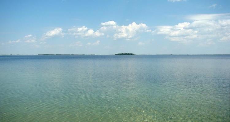 Легенди озера Люцимер