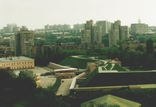 Київські підземелля