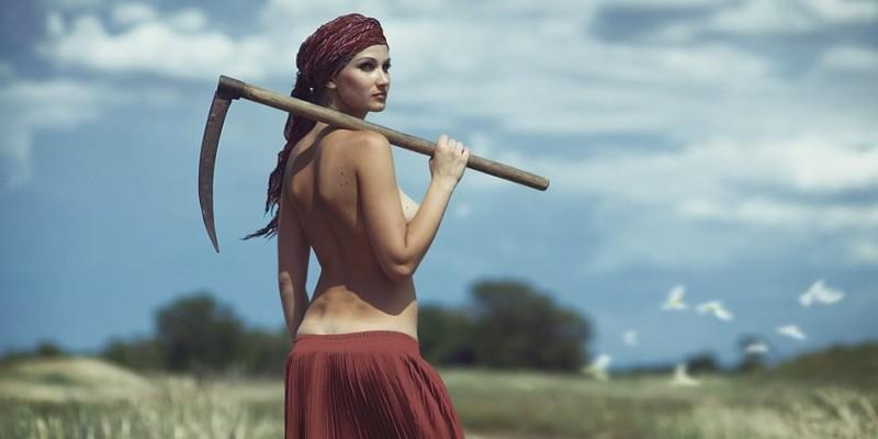 Таємниці українського сексу