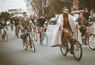 В Києві пройде фестиваль ретро-культури