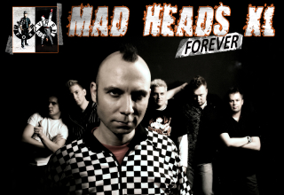 Mad Heads XL