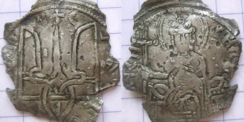 Міф про герб України