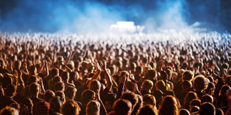Перелік музичних фестивалів в Україні на літо-осінь 2015р.