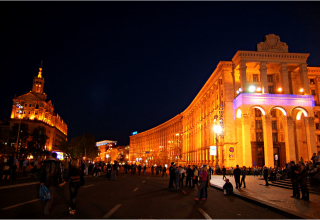 Найкоротша головна вулиця