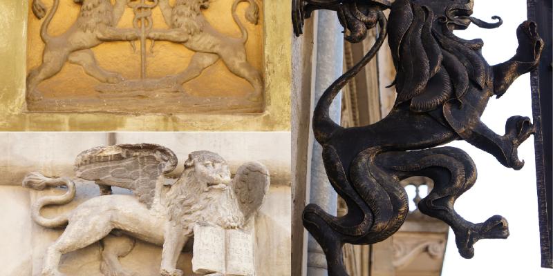 Містичні Історії Старого Львова: Як Львів став містом Львовом