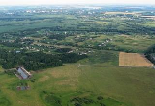 Містичне село Заїзд