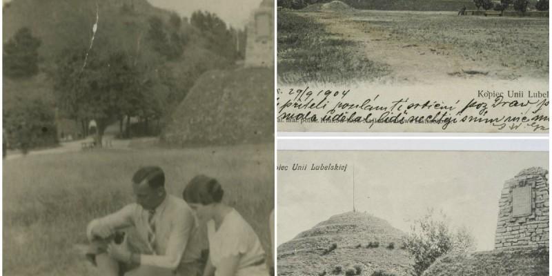 Містичні Історії Старого Львова: пагорб Люблінської унії