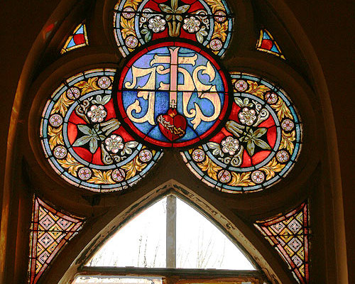 Єзуїтський костел в Чернівцях