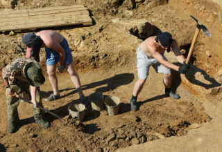 Археологи знайшли поховання сина Данила Галицького