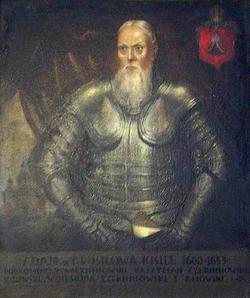 Адам Кисіль (1600-1653)