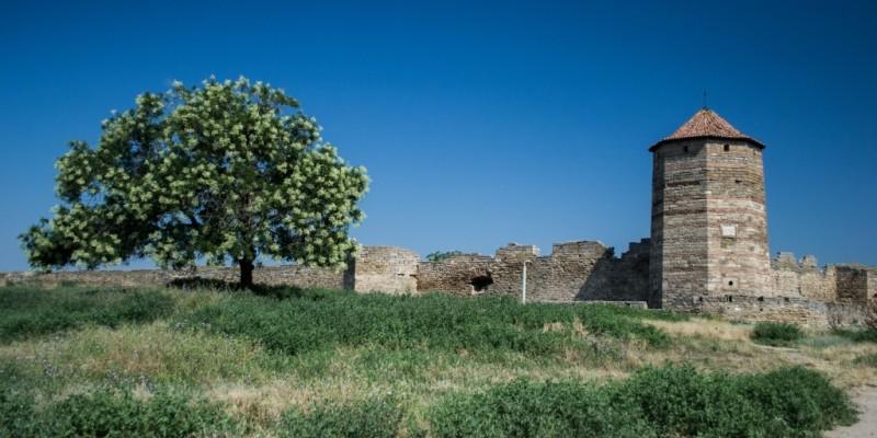 Фотозвіт №6: Білгород – дністровська фортеця (Аккерман)