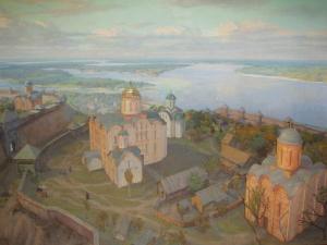 Київ стародавній