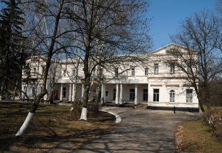 Палац Абази у Шполі