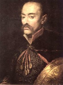 Станіслав Жолкевський (1588-1618)