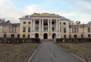 Палац Грохольских