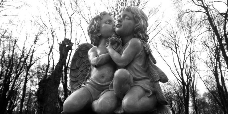 Цвинтарі міста Києва. Аскольдова могила, Замкова гора та Лук'янівське кладовище